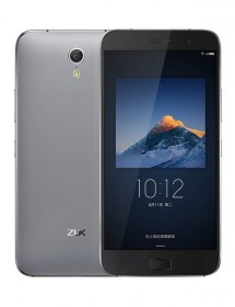 ZUK Z1 3GB RAM 64GB ROM 5.5pollici IPS Display Smartphone Nero