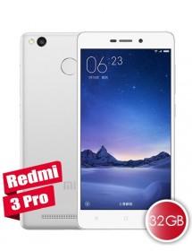Xiaomi Redmi 3 Pro 3GB RAM 32GB ROM Argento