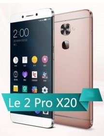 LeEco Le 2 Pro X20 Dorato