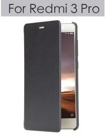 Smart Cover Originale in Pelle per Redmi 3 Pro