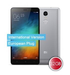 Xiaomi Redmi Note 3 Pro Versione Internazionale 3GB 32GB Grigio