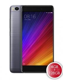 Xiaomi Mi 5S 4GB RAM 128GB ROM Grigio